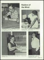 1982 Franklin High School Yearbook Page 130 & 131