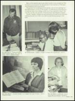 1982 Franklin High School Yearbook Page 132 & 133