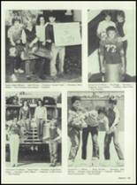1982 Franklin High School Yearbook Page 138 & 139
