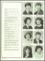 1982 Franklin High School Yearbook Page 140 & 141