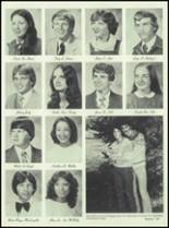 1982 Franklin High School Yearbook Page 142 & 143