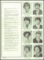 1982 Franklin High School Yearbook Page 144 & 145