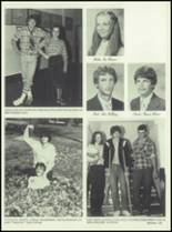 1982 Franklin High School Yearbook Page 146 & 147