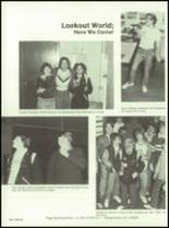 1982 Franklin High School Yearbook Page 148 & 149