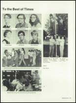 1982 Franklin High School Yearbook Page 158 & 159
