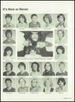 1982 Franklin High School Yearbook Page 160 & 161