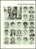 1982 Franklin High School Yearbook Page 162 & 163