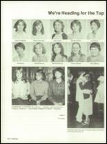 1982 Franklin High School Yearbook Page 164 & 165