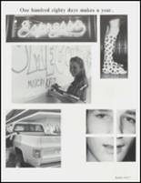 1993 Arlington High School Yearbook Page 10 & 11