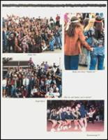 1993 Arlington High School Yearbook Page 16 & 17