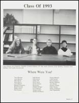 1993 Arlington High School Yearbook Page 18 & 19