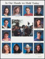 1993 Arlington High School Yearbook Page 28 & 29