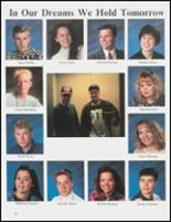 1993 Arlington High School Yearbook Page 30 & 31