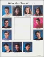 1993 Arlington High School Yearbook Page 32 & 33