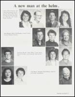 1993 Arlington High School Yearbook Page 60 & 61