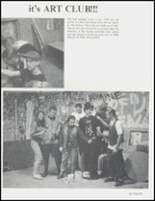1993 Arlington High School Yearbook Page 88 & 89