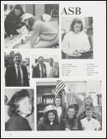 1993 Arlington High School Yearbook Page 96 & 97