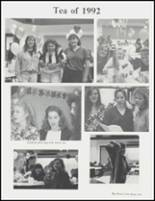 1993 Arlington High School Yearbook Page 104 & 105