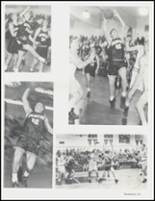1993 Arlington High School Yearbook Page 108 & 109