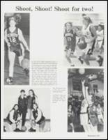 1993 Arlington High School Yearbook Page 112 & 113