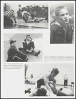 1993 Arlington High School Yearbook Page 116 & 117
