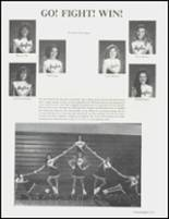 1993 Arlington High School Yearbook Page 118 & 119