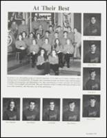 1993 Arlington High School Yearbook Page 124 & 125