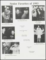 1993 Arlington High School Yearbook Page 134 & 135