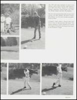 1993 Arlington High School Yearbook Page 150 & 151