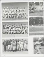 1993 Arlington High School Yearbook Page 160 & 161