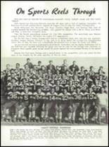 1951 Canoga Park High School Yearbook Page 54 & 55