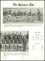 1951 Canoga Park High School Yearbook Page 64 & 65