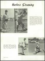 1951 Canoga Park High School Yearbook Page 74 & 75