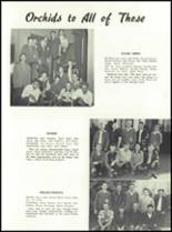 1951 Canoga Park High School Yearbook Page 104 & 105