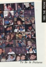 1993 Yearbook Brownwood High School
