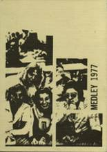 1977 Yearbook Danville High School