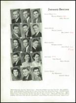 1939 Alton High School Yearbook Page 22 & 23