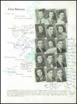 1939 Alton High School Yearbook Page 26 & 27