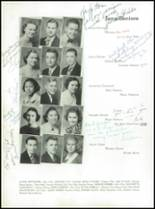 1939 Alton High School Yearbook Page 28 & 29