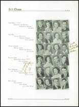 1939 Alton High School Yearbook Page 42 & 43