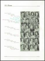 1939 Alton High School Yearbook Page 44 & 45