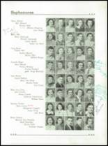 1939 Alton High School Yearbook Page 46 & 47