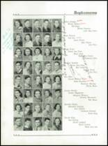 1939 Alton High School Yearbook Page 48 & 49