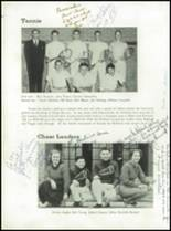 1939 Alton High School Yearbook Page 60 & 61