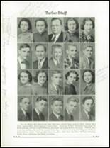 1939 Alton High School Yearbook Page 64 & 65