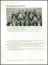 1939 Alton High School Yearbook Page 86 & 87