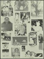 1957 Walton Central High School Yearbook Page 62 & 63