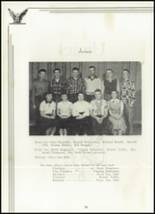 1953 Ellsworth High School Yearbook Page 30 & 31