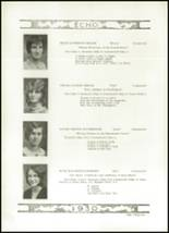 1930 Chambersburg Area Senior High School Yearbook Page 60 & 61
