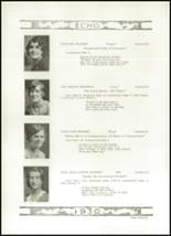 1930 Chambersburg Area Senior High School Yearbook Page 64 & 65